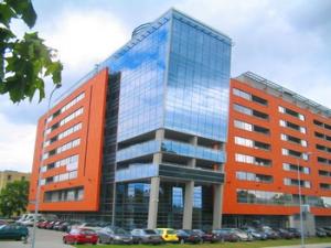 UAB Finansų sprendimai Vilniuje
